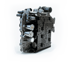 DQ500 mechatronic
