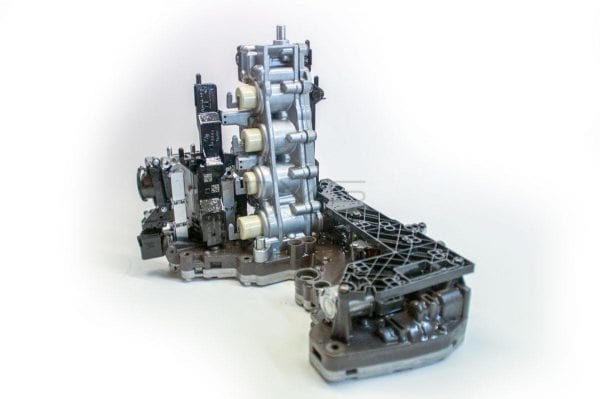 DL501 Mechatronic