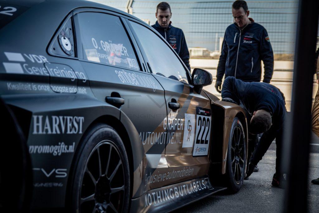 Audi Sport RS3 LMS TCR (2017) img 3