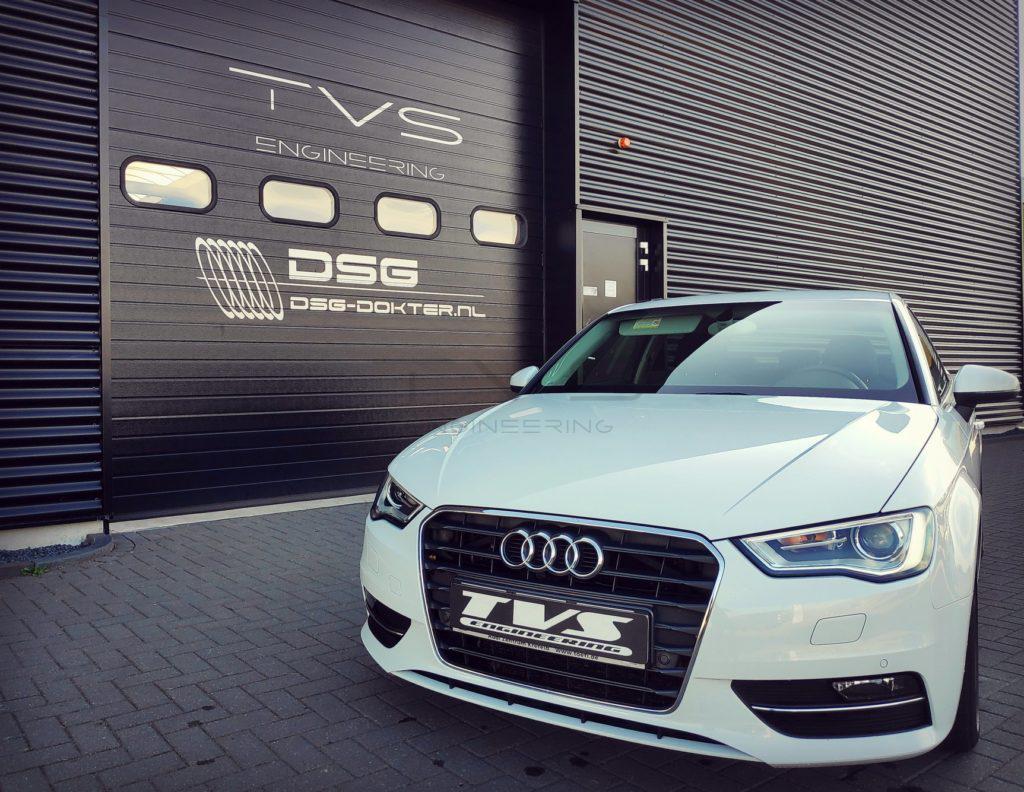 Audi A3 (8V) 1.8 TFSI (2012) img 0