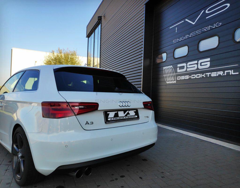 Audi A3 (8V) 1.8 TFSI (2012) img 1
