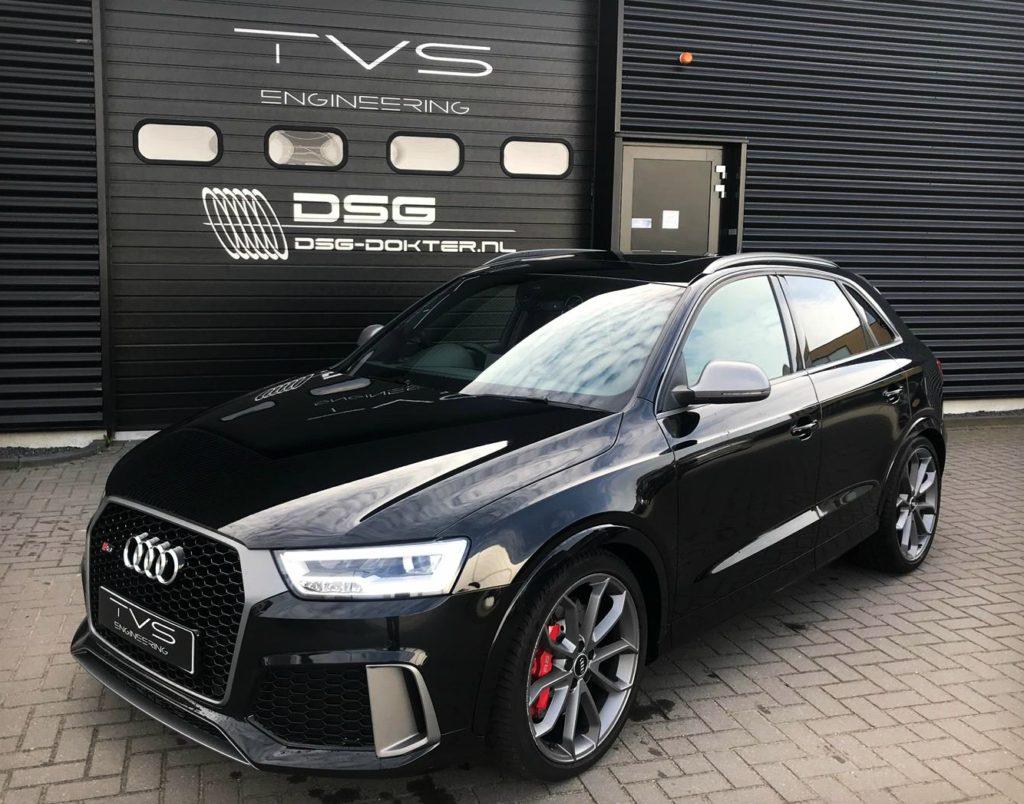 Audi RSQ3 (8V) 2.5 TFSI (2016) img 0