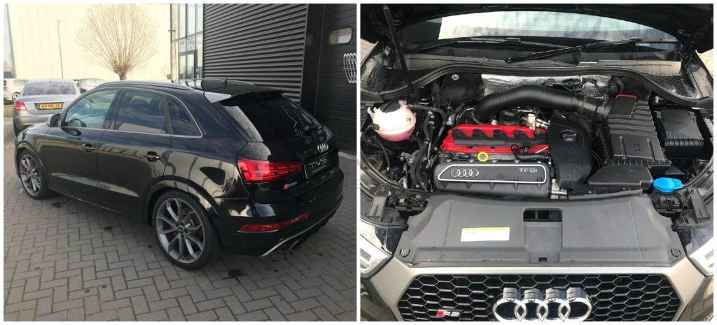 Audi RSQ3 (8V) 2.5 TFSI (2016) img 1