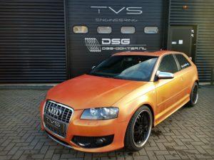 Audi A3 (8P) 3.2 Turbo img 1