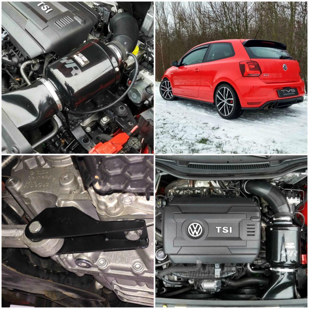 VW Polo (6C) 1.8 TSI GTI (2016) img 1