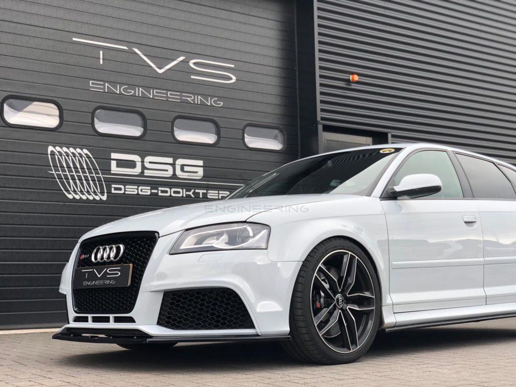 Audi RS3 (8P) 2.5 TFSI (2012) img 1