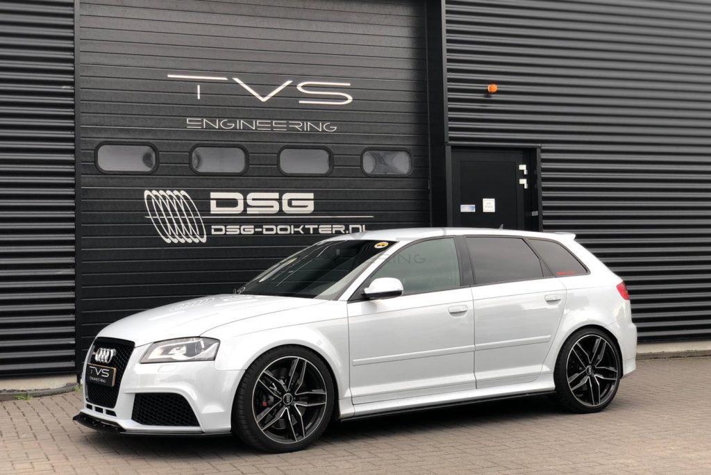 Audi RS3 (8P) 2.5 TFSI (2012) img 2