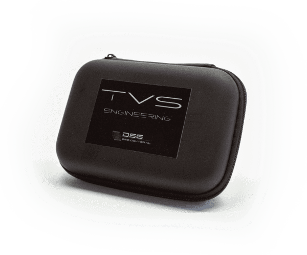 TVS flasher box