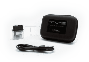 TVS flasher