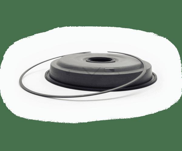 DQ500 clutch valve