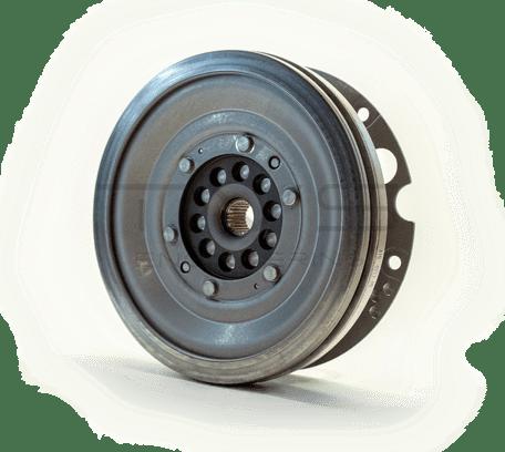 Flywheel for DL501 gearbox