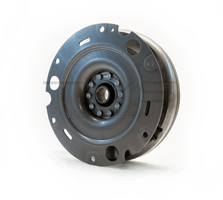 Flywheel DL501 gearbox