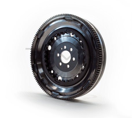 Flywheel DQ200 frontside