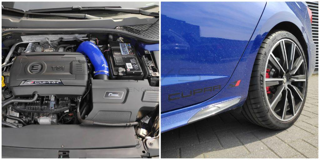 Seat Leon ST Cupra 2.0 TSI (2018) img 1