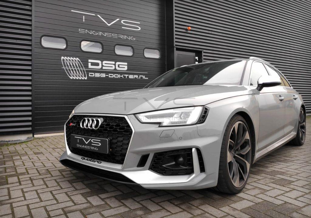 Audi RS4 Avant (B9) 2.9 TFSI (2018) img 0
