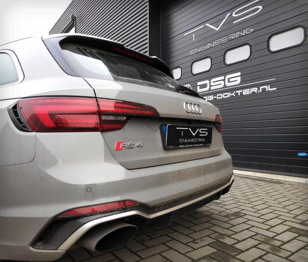 Audi RS4 Avant (B9) 2.9 TFSI (2018) img 1