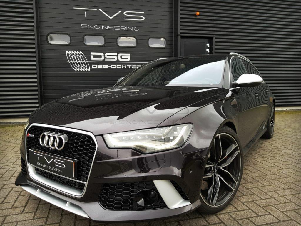 Audi RS6 (C7) 4.0 TFSI V8 (2013) img 0