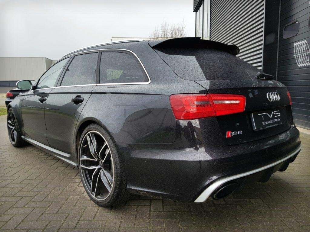 Audi RS6 (C7) 4.0 TFSI V8 (2013) img 1